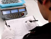 愛晃グループスタッフによる的確な検査・選別で品質管理をサポート。イメージ2