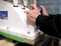 愛晃グループスタッフによる的確な検査・選別で品質管理をサポート。イメージ3